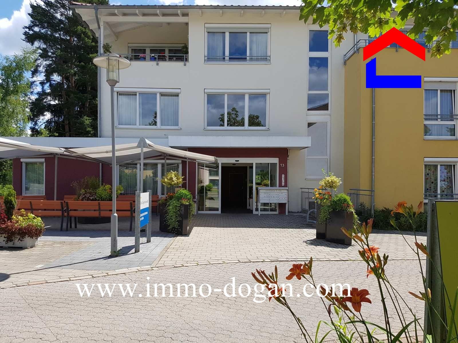 Immobilien als Kapitalanlage Pflegeheim-Betreutes Wohnen