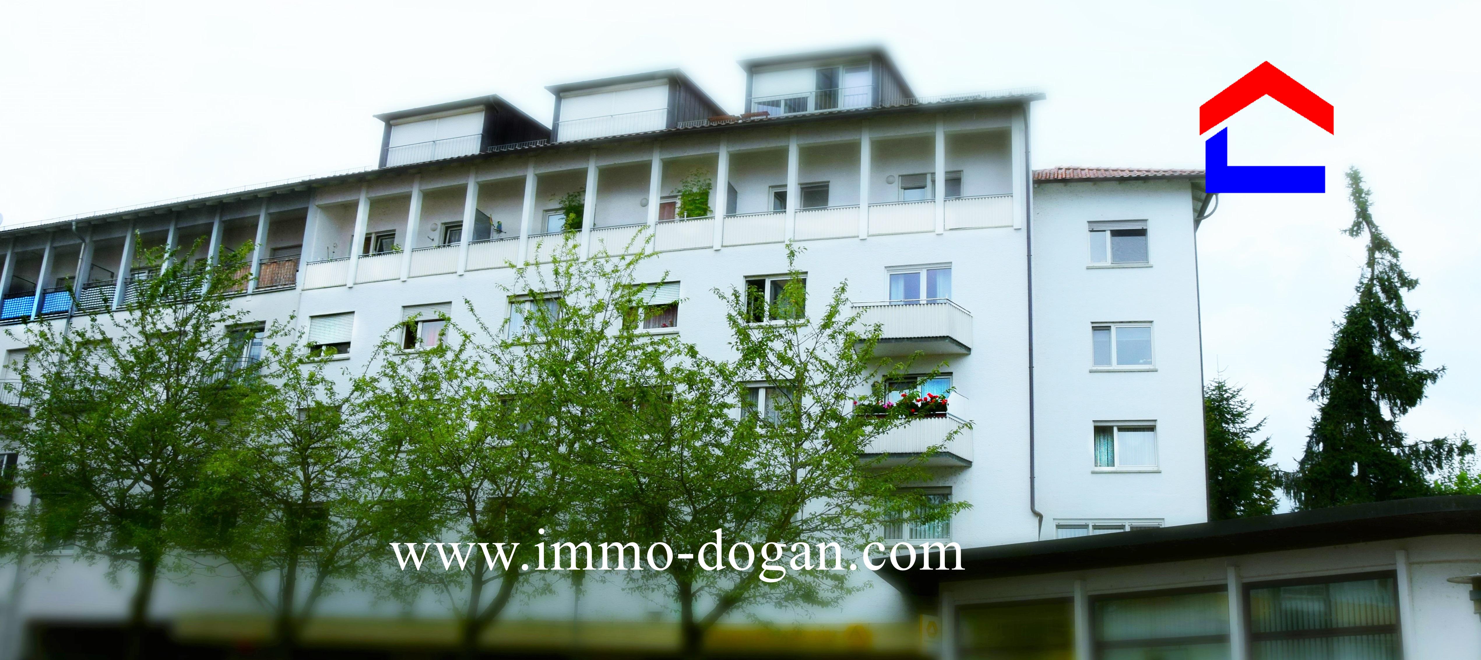 Renditeobjekt im Dreiländereck Friedrichshafen