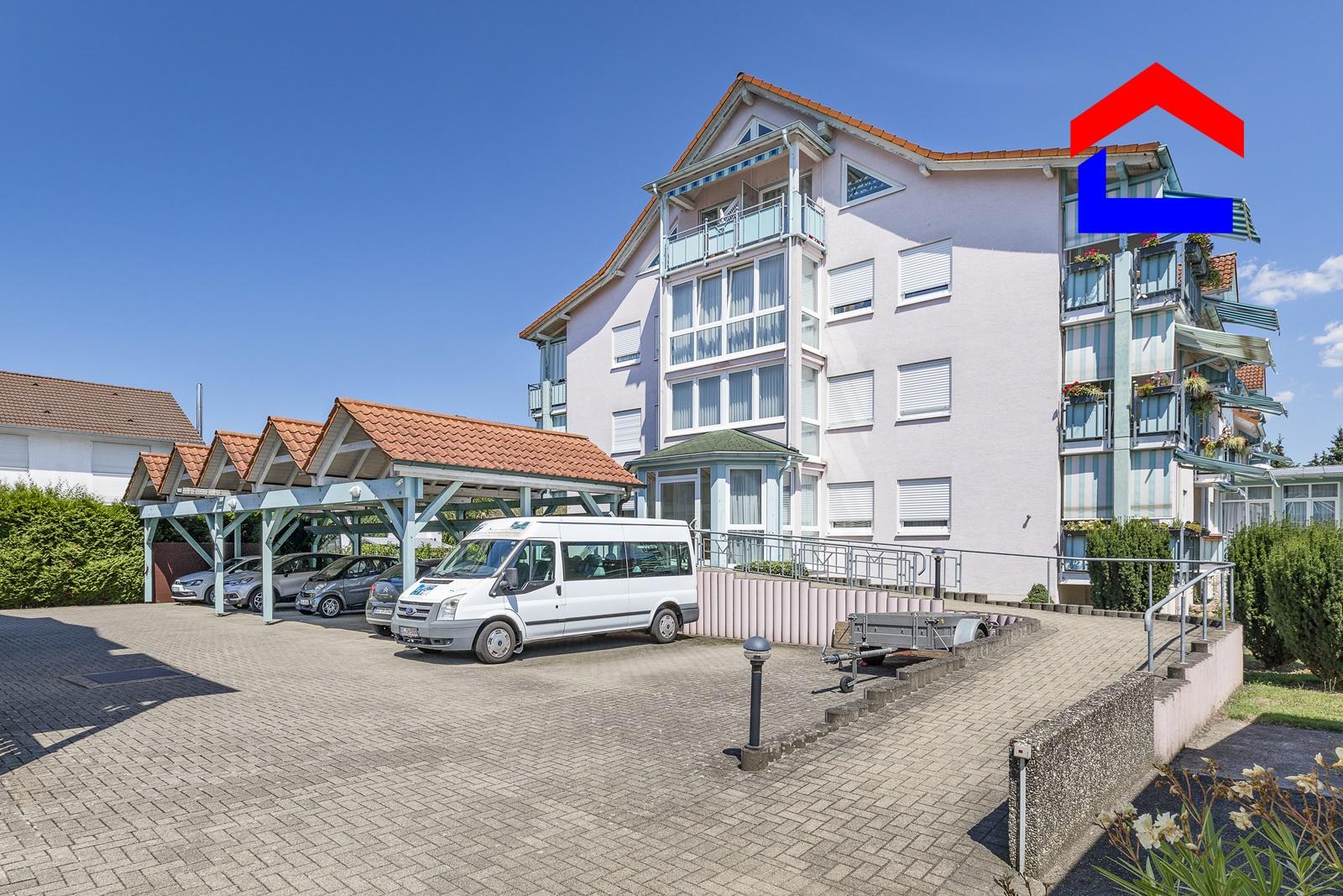 Pflegeimmobilien Kehl Nachbarstadt Von Straßburg Dogan